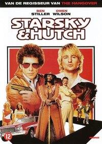 Starsky & Hutch-DVD