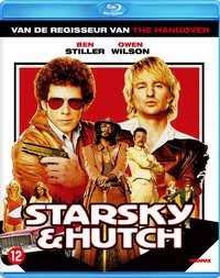Starsky & Hutch-Blu-Ray