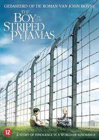 The Boy In The Striped Pyjamas-DVD