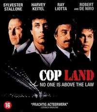 Cop Land-Blu-Ray