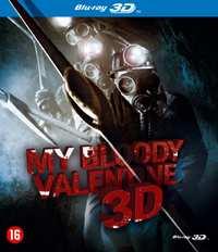 My Bloody Valentine (3D Blu-Ray)-3D Blu-Ray