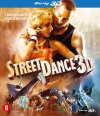 Streetdance (3D Blu-Ray)-3D Blu-Ray