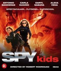 Spy Kids-Blu-Ray