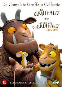 De Gruffalo / Het Kind Van De Gruffalo-DVD