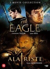 Eagle/Alatriste-DVD