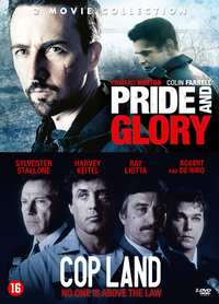 Pride And Glory/Cop Land-DVD