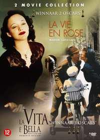 La Vita E Bella /La Vie En Rose-DVD