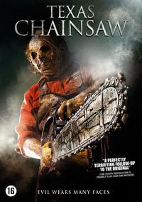 Texas Chainsaw-DVD