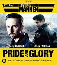 Pride And Glory-Blu-Ray