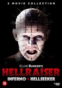 Hellraiser - Inferno & Hellseeker-DVD