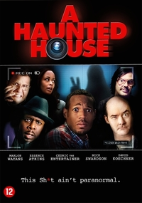 Haunted House-DVD