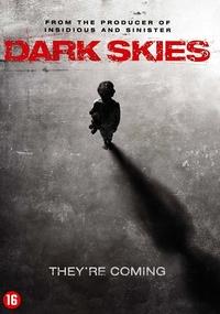 Dark Skies-DVD