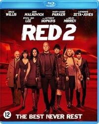 Red 2-Blu-Ray