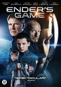 Ender's Game-DVD