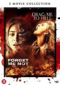 Drag Me To Hell/Forget Me Not-DVD