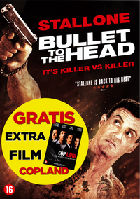Bullet To The Head + Copland-DVD
