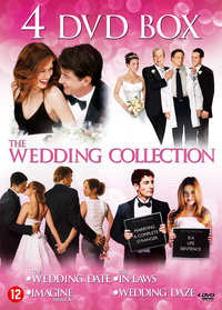 Wedding Collection-DVD