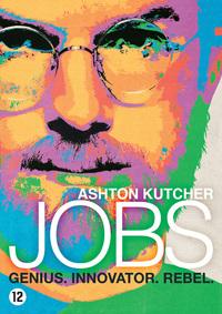 Jobs-DVD