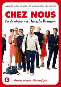 Chez Nous-DVD