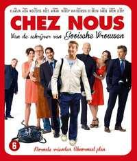 Chez Nous-Blu-Ray