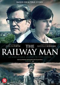 The Railway Man-DVD