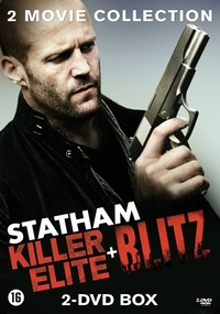 Blitz/Killer Elite-DVD