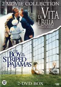 Boy In The Striped Pyjamas/La Vita E Bella-DVD