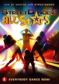 Streetdance 3 - All Stars-DVD