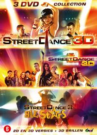 Streetdance Collection (2D En 3D)-DVD