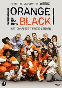 Orange Is The New Black - Seizoen 2-DVD