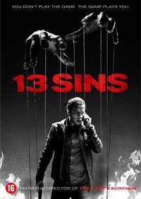 13 Sins-DVD