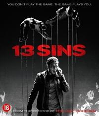 13 Sins-Blu-Ray