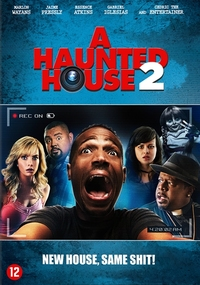 Haunted House 2-DVD
