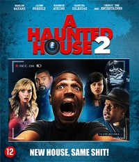 Haunted House 2-Blu-Ray