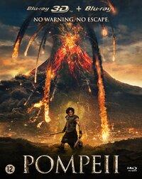 Pompeii (3D En 2D Blu-Ray)-3D Blu-Ray