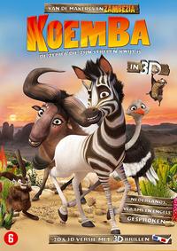 Koemba-DVD