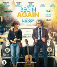 Begin Again-Blu-Ray