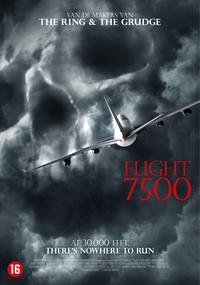 Flight 7500-DVD