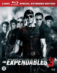 The Expendables 3 (2-Disc Special Edition)-Blu-Ray
