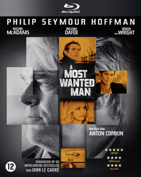 A Most Wanted Man-Blu-Ray