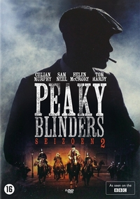 Peaky Blinders - Seizoen 2-DVD