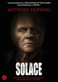Solace-DVD