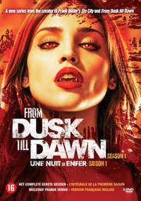 From Dusk Till Dawn - Seizoen 1-DVD