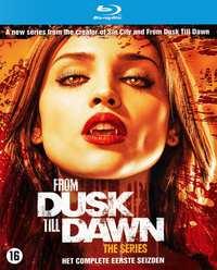 From Dusk Till Dawn - Seizoen 1-Blu-Ray