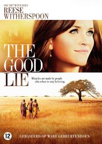 The Good Lie-DVD