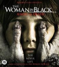 Woman In Black - Angel Of Death-Blu-Ray