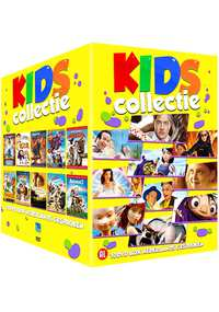 Kids Collectie-DVD