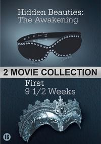 Hidden Beauties/First 9 1/2 Weeks-DVD