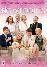 Big Wedding-DVD