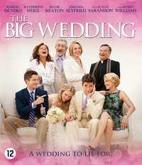 Big Wedding-Blu-Ray
